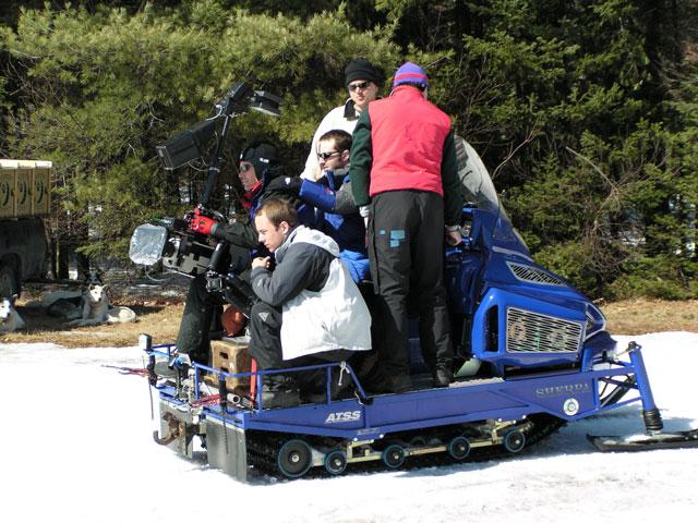 Hj Roberts Associates Alpina Sherpa